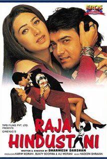Raja Hindustani (First viewed in 2003)