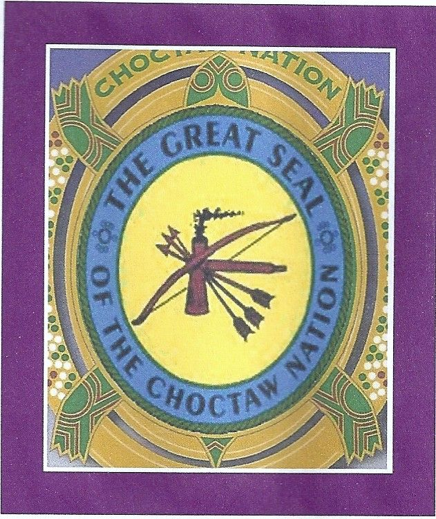 Choctaw Nation Turtle Clan