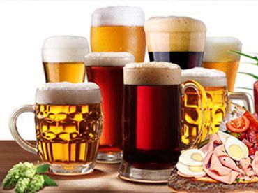 Hausmann's Bierprobe – Brotzeit und Bierverkostung mit 15 bayerischen Sorten  #München #Deals #Restaurant #Bier #Dinner #Top Location