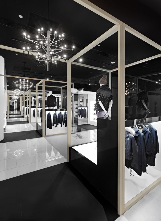Catalog Store Hong Kong designed by Nendo