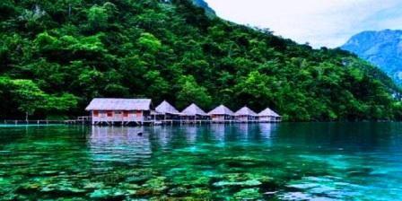 Tempat Liburan Maluku Yang Tidak Kalah Dengan Tempat Pariwisata di Bali