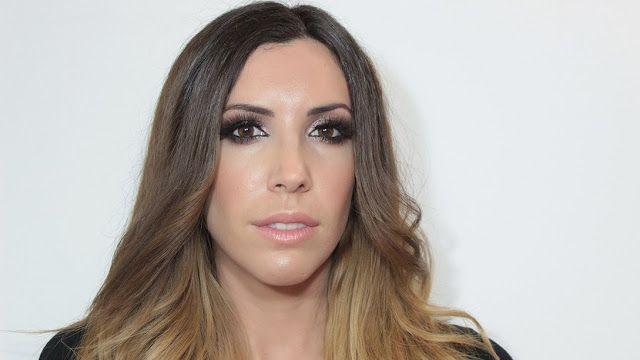 Aparichi Makeup Artist - Maquilladora Profesional: Blog de Maquillaje: Video: Maquillaje para Navidad con Maxi-Pestañas.