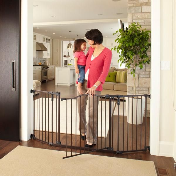Best 25 Extra Wide Baby Gate Ideas On Pinterest Extra
