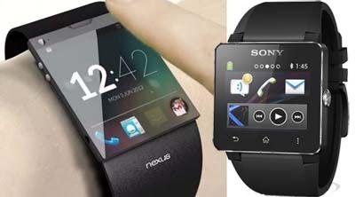 Teknologi Informasi Selular: Smartwatch Untuk Membantu Aktifitas