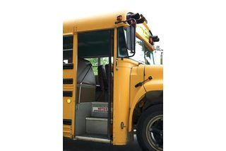 How to Convert a Bluebird School Bus to a Camper | eHow