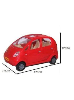 Buy Centy Nano Car CT-120 (Red) online at happyroar.com