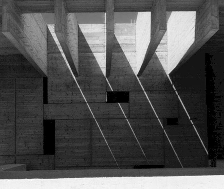 Beautiful Light Architecture from Around The World https://www.futuristarchitecture.com/21339-light-architecture.html
