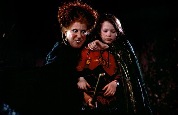 Hocus Pocus : Les trois sorcières - Bette Midler - Thora Birch Image 7 sur 11