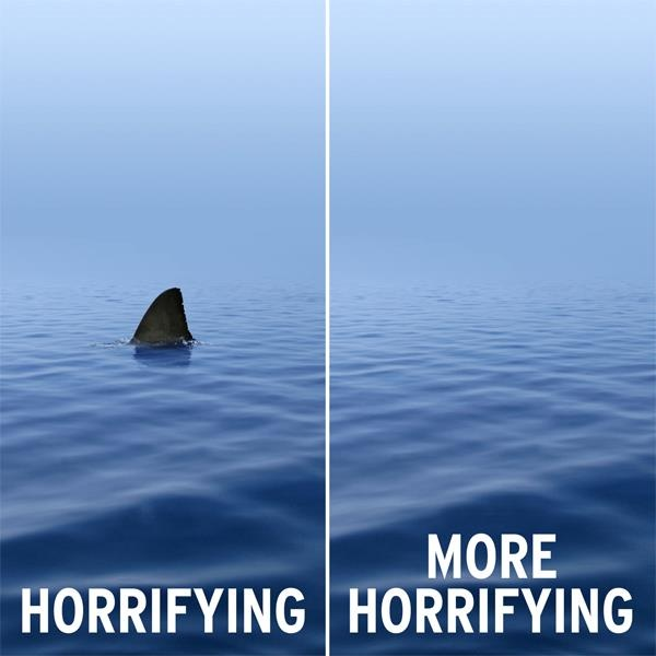 Poor sharkies. They don't deserve this!!!