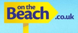 On The Beach Travel Agents fantastic holiday offers with #comparetheretailer and www.thehighstreetshoppingcompany.com