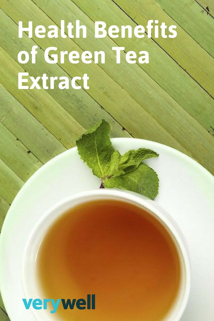Is green tea extract an effective and safe weight loss supplement? Learn more about the potential health benefits of green tea here: