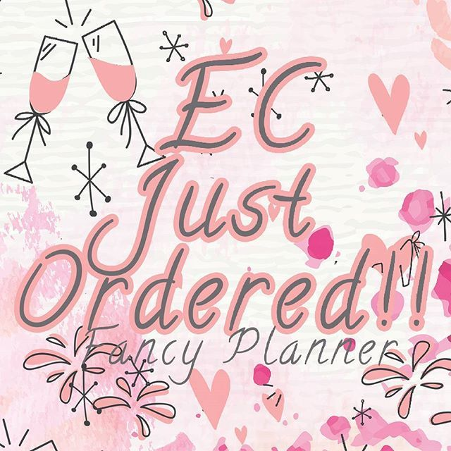 I just ordered my very first @erincondren life planner!!! Can't wait!!!! https://fancyplanner.wordpress.com/ . . . . . . #Plannerlove #plannercommunity #plannergoodies #erincondrenstickers #plannersupplies #etsysticker #etsystickershop #eclp #stickers #stickerobsessed #plannernerd #planneraddict #plannerstickers #plannerlife #plannergeek #plannerobsessed #plannerdecoration #plannerjunkie #planner #erincondrenlifeplanner #fancyplanner #stationery #stationeryaddict #freeprintables #freeprin...