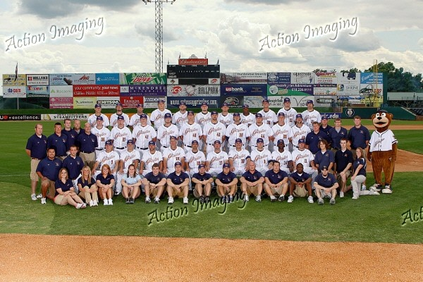 PhotoReflect - Action Imaging - 2009 Gateway Grizzlies Baseball