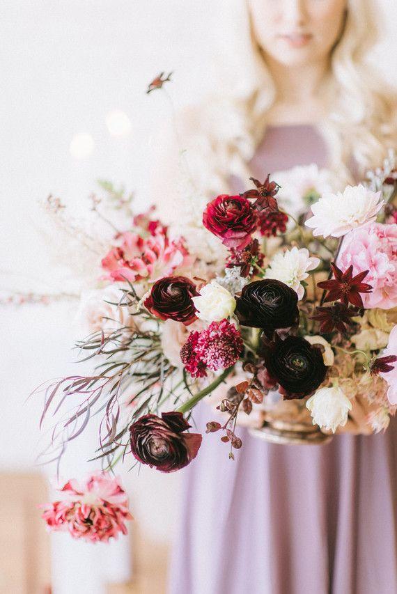 594 Best Wedding Flowers Images On Pinterest Cut Flowers Deko And