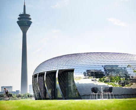 Hotel: Hyatt Regency Düsseldorf - GF Luxury