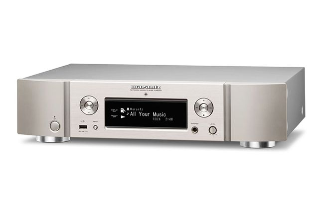 Marantz Network Audio Player NA6005