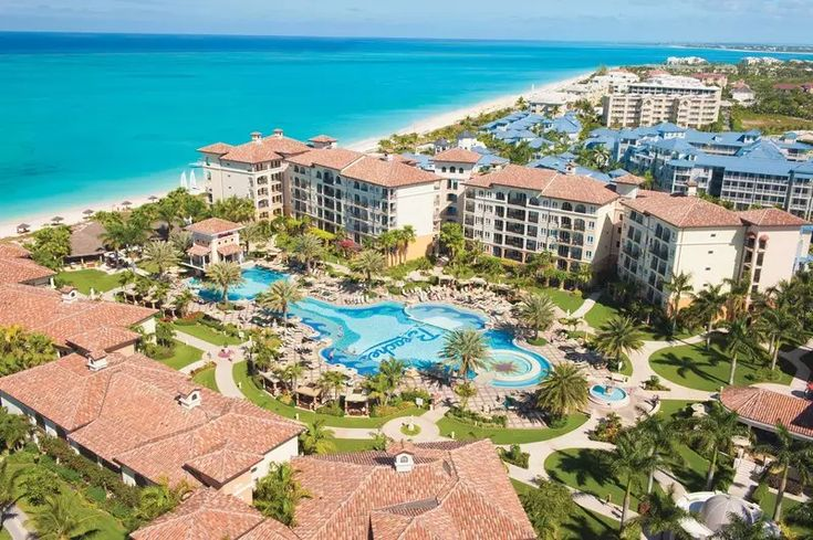 Last minute vacation deals to show Mom you care - wably.com | Turks and Caicos