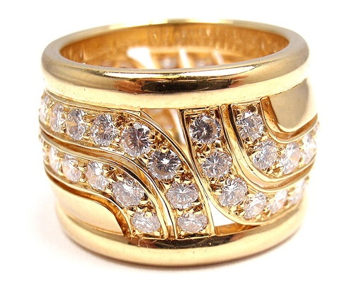 Fake Cartier Rings Amazon