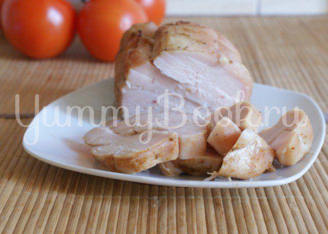 Пастрома куриная
