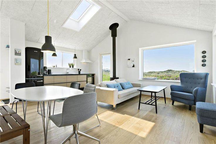 Ferienhaus in Lönstrup, Dänemark
