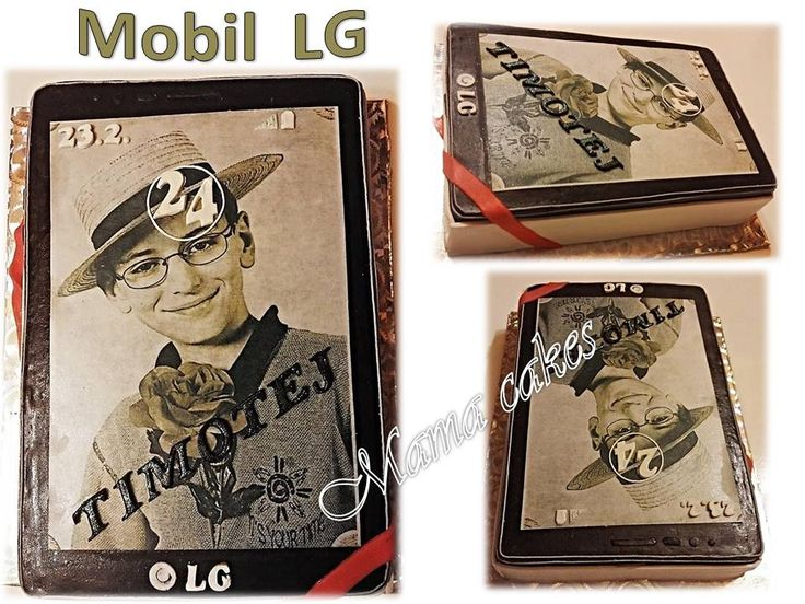 mobil - cell phone