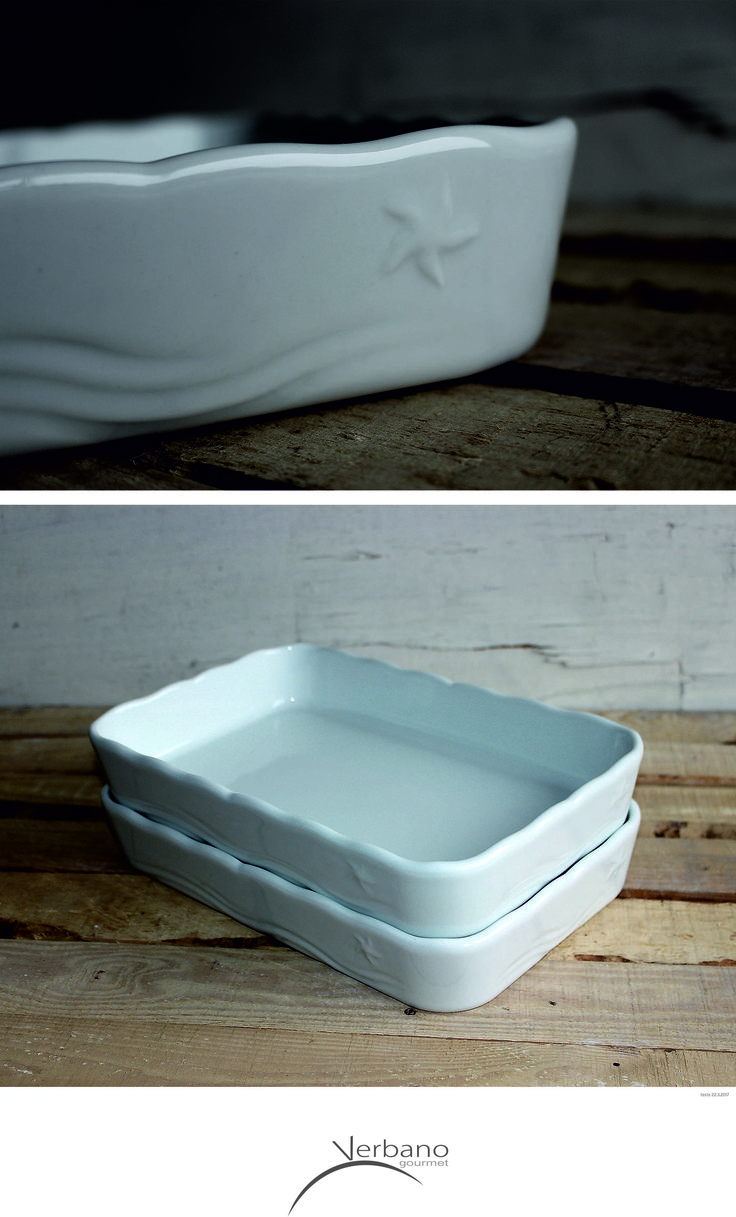 design by Carlos Serralha Porcelain Verbano gourmet