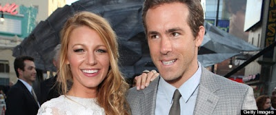 Ryan Reynolds, Blake Lively Are Now Married | Alter Ego of ...