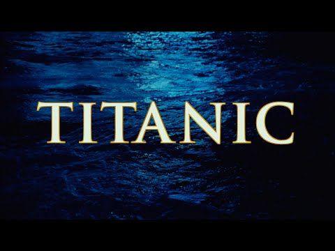 Titanic - Full soundtrack - YouTube