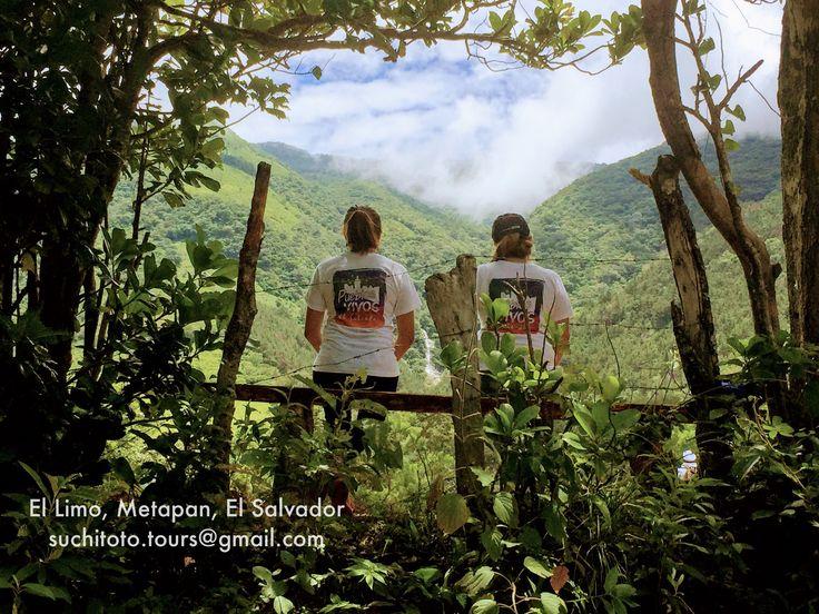 Canton El Limo, Metapan, El Salvador #ecotourism #hiking | suchitoto.tours@gmail.com