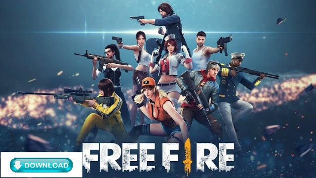 Download Free Fire Game Online For Free Battle Royale Game Fun Online Games Free Games