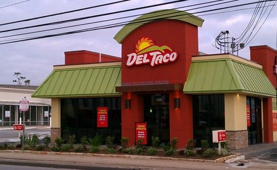 Del Taco closes its only Houston-area store