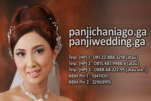 blog.klikmg.com - Fotografer Jakarta: Facebook Page PANJIWEDDING.GA Rias Pengantin Purwokerto