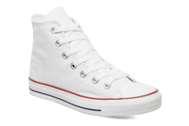 Converse Chuck Taylor All Star Hi W (weiß) -