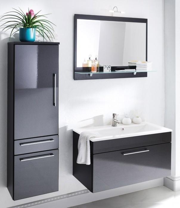 60 best Badezimmer images on Pinterest Beautiful, Bathroom and - spiegelleuchten für badezimmer
