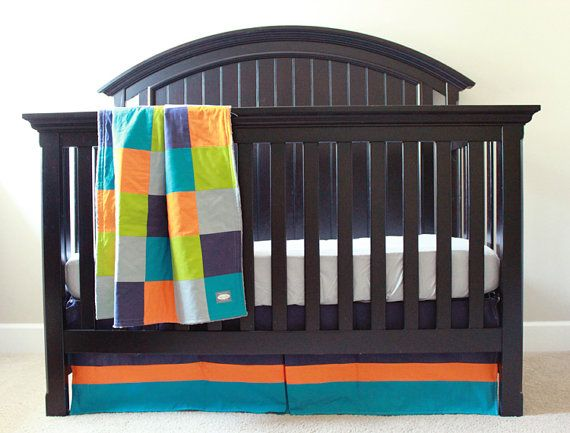 36 best Turquoise, Lime Green and Grey Nursery images on Pinterest ...