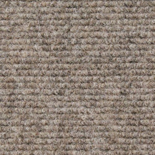 Indoor Outdoor Carpet With Rubber Marine Backing Brown 6