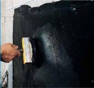жидкая пароизоляция для стен