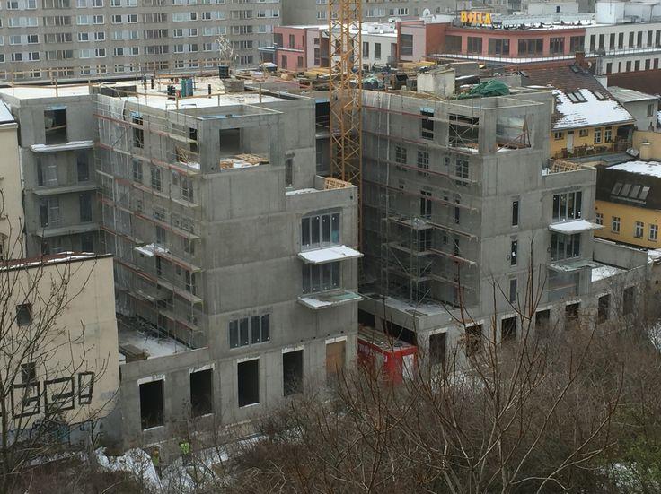Stavba IV
