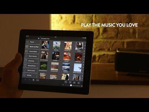 Musaic® Wireless HiFi system - The First Smart HiFi™ - YouTube - https://www.youtube.com/MusaicHiFi