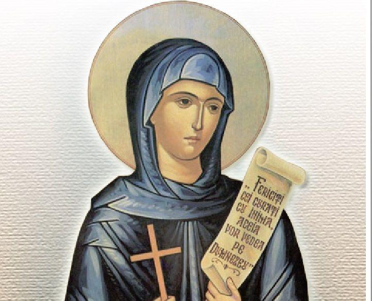 Sfânta Vineri îți împlinește dorințele | | Credințe | Libertatea pentru femei