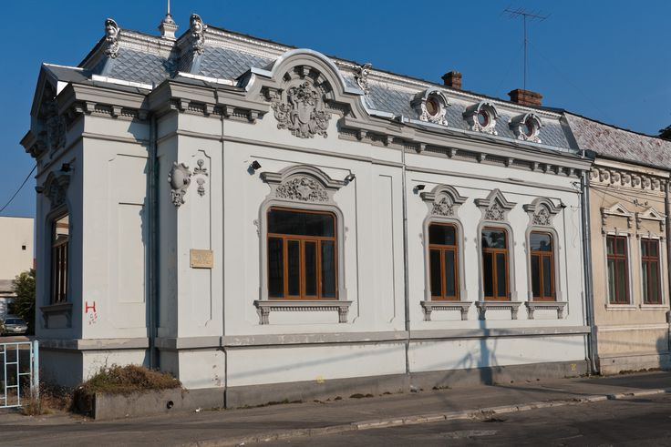 Casa Dimitrie Gh. Dima (1901), Strada Sfânta Vineri 49, Pitești