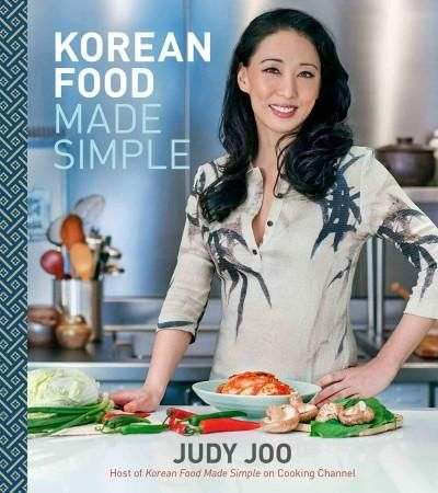 125 simple Korean recipes from the host of the Cooking Channel television show…