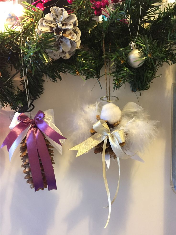 Christmas decoration tree ornament angel