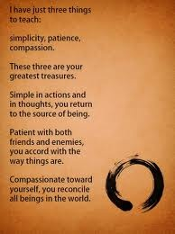 best the tao images tao te ching lao tzu quotes tao te ching three things to teach simplicity patience compassion i need to be more like this