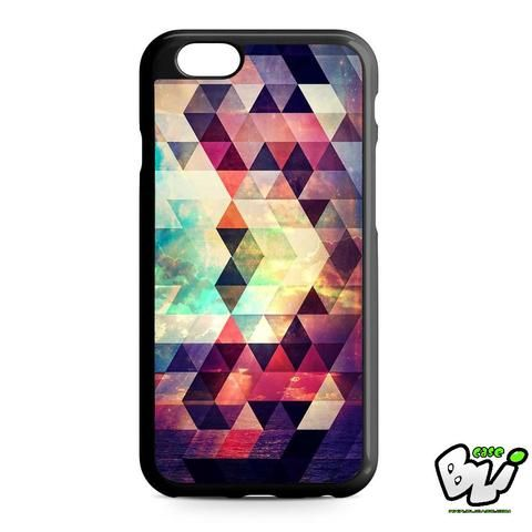 Aztec Sea And The Sunset iPhone 6   iPhone 6S Case