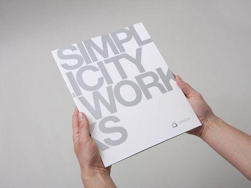 Simplicity Works - Process