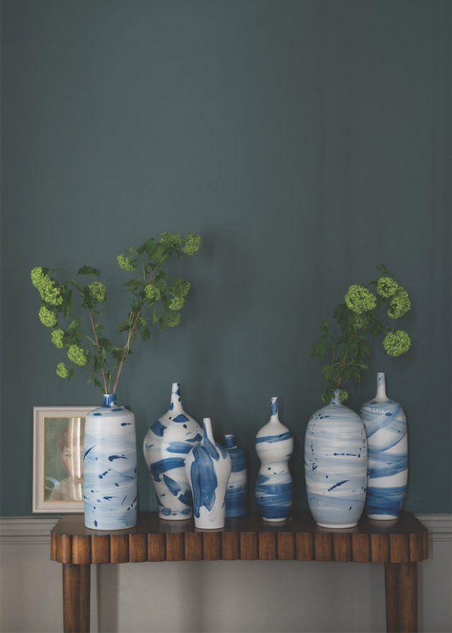 farrow ball 9 nouvelles couleurs pour 2016 blue photos and farrow ball. Black Bedroom Furniture Sets. Home Design Ideas