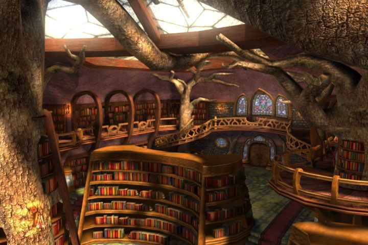 Virtual Library Site Russian Only 47