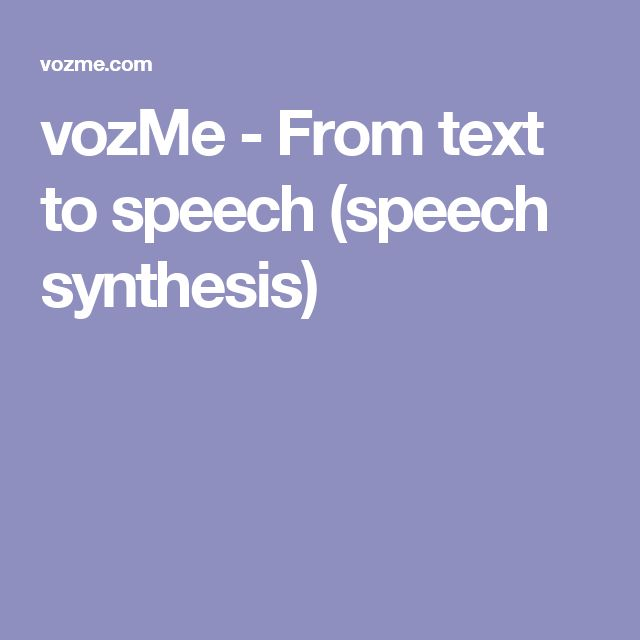 speechsynthesis online This article introduces the speech synthesis api, and shows how it is used to make talking web pages.