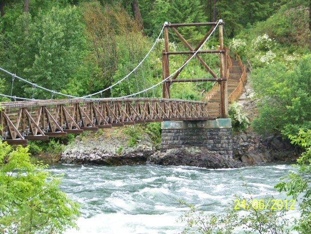 states Parks  US Riverside   Nine Mile WA    infrared  Spokane  Parks State jordan State Area    destinations   Recreation black and Park